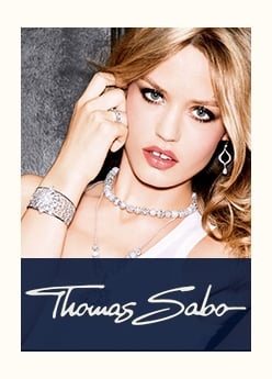 Thomas Sabo Sterling Silver