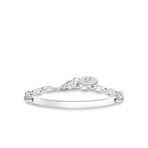 Thomas Sabo Charm Club Love Bridge Classic Bracelet