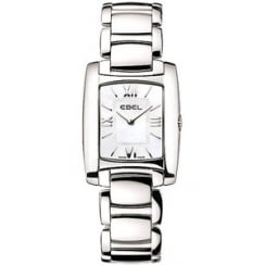 Ladies Stainless Steel Brasilia