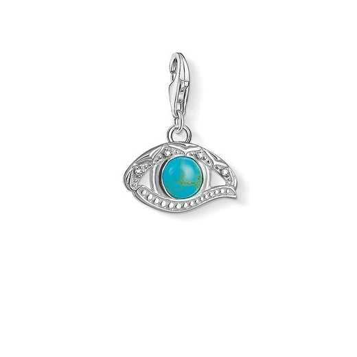 Thomas Sabo Eye of Horus Charm
