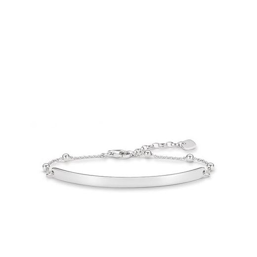 Thomas Sabo Love Bridge Ball Bracelet