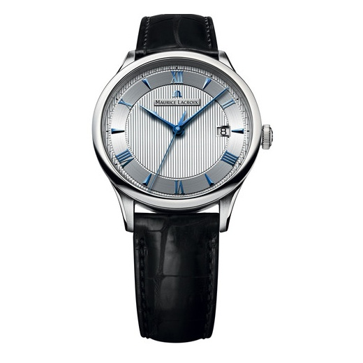 Maurice Lacroix Gents Automatic Date Masterpiece