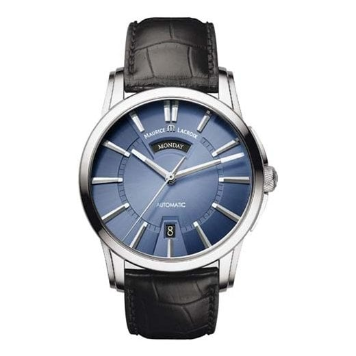 Maurice Lacroix Gents Day/Date Pontos