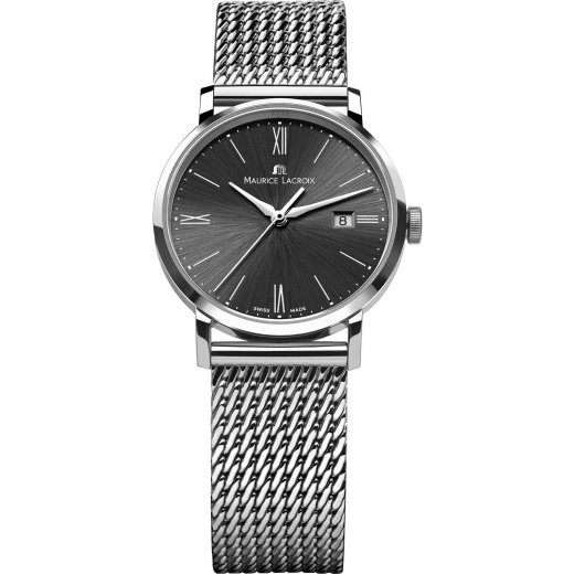 Maurice Lacroix Ladies Stainless Steel Eliros