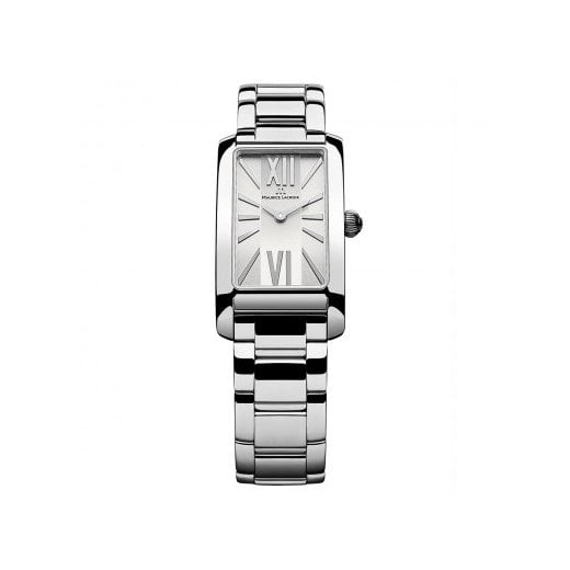 Maurice Lacroix Ladies Stainless Steel Fiaba