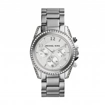 Blair Stainless Steel Ladies Watch