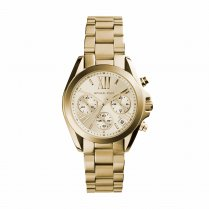Bradshaw Gold Ladies Watch