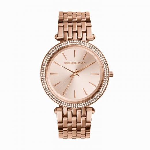 Michael Kors Watches Darci Rose Ladies Watch
