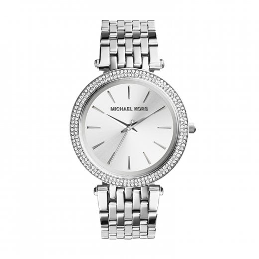 Michael Kors Watches Darci Stainless Steel Ladies Watch
