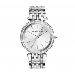 Darci Stainless Steel Ladies Watch