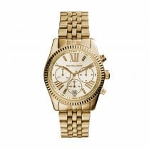 Lexington Gold Ladies Watch