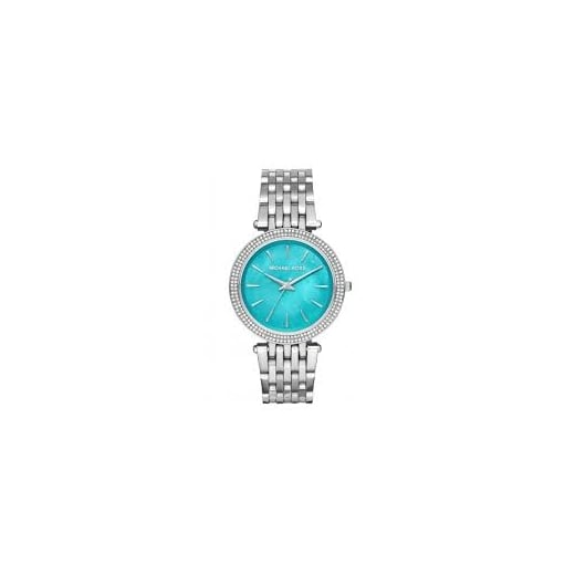 Michael Kors Watches Micheal Kors Ladies' Darci Capri Chic Watch