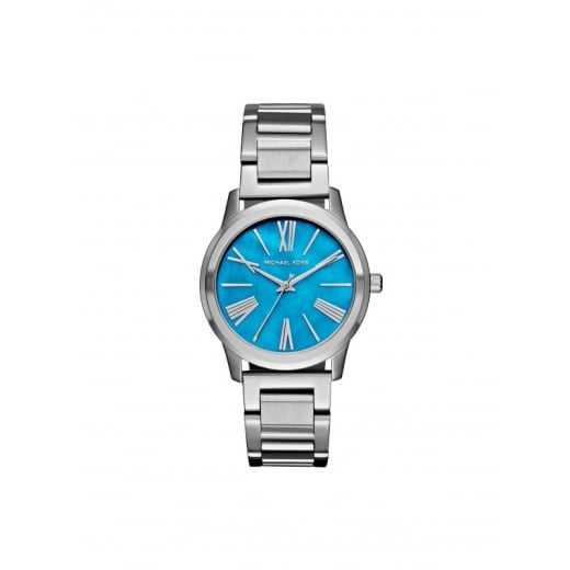 Michael Kors Watches Micheal Kors Ladies' Hartman Capri Chic Watch