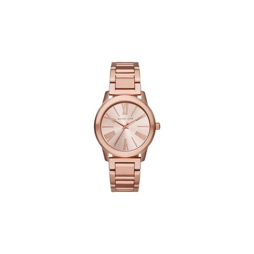 Michael Kors Watches Micheal Kors Ladies' Rose Hartman Watch