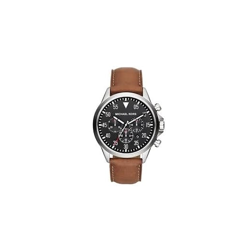 Michael Kors Watches Micheal Kors Mens' Gage Chronograph Watch