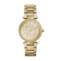 Mini Parker Gold Ladies Watch