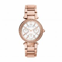Mini Parker Rose Ladies Watch