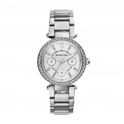 Mini Parker Stainless Steel Ladies Watch