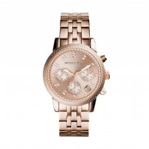 Ritz Rose Ladies Watch