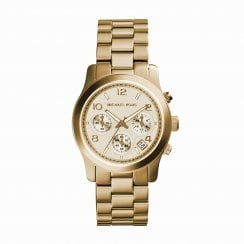 Runaway Gold Ladies Watch