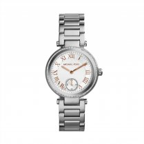 Skylar Stainless Steel Ladies Watch