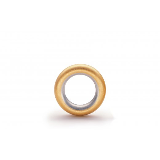 Niessing 24ct Gold & Platinum Performance Ring