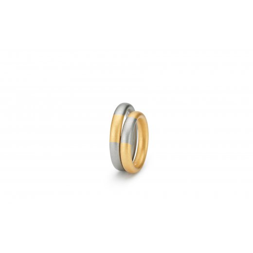 Niessing Tecum Wedding Bands