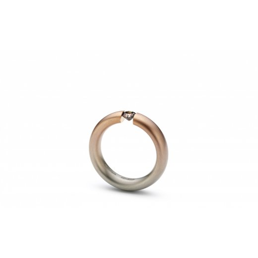 Niessing Ring® Aura Oval
