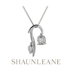 Small Diamond Maybell Pendant