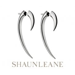 Sterling Silver Hook Earrings - Size 1