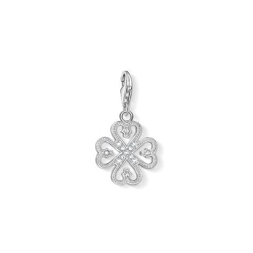 Thomas Sabo Charm Club Clover Leaf