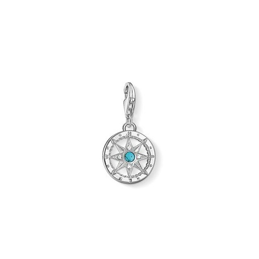 Thomas Sabo Charm Club Compass Charm