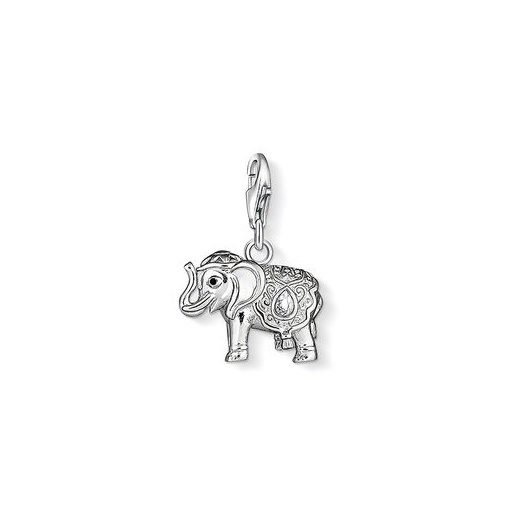 Thomas Sabo Charm Club Elephant Charm