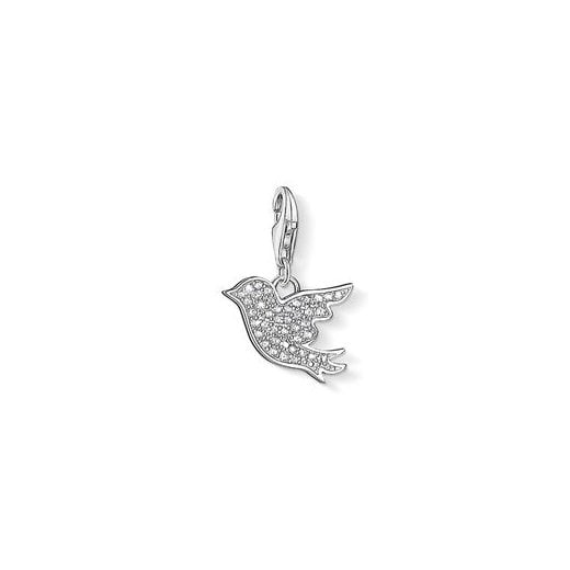 Thomas Sabo Charm Club Pavé Bird