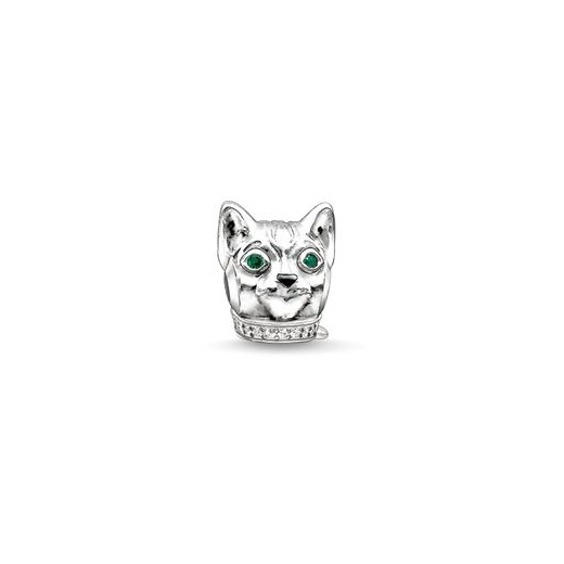 Thomas Sabo Karma Beads Cat Bead