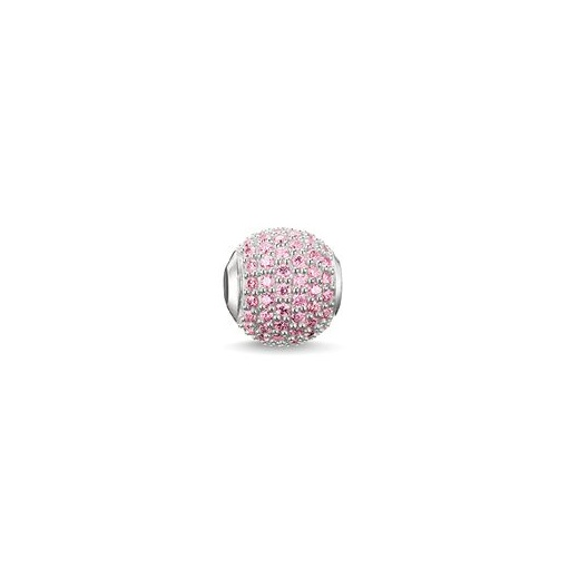 Thomas Sabo Karma Beads Flamingo Road Bead