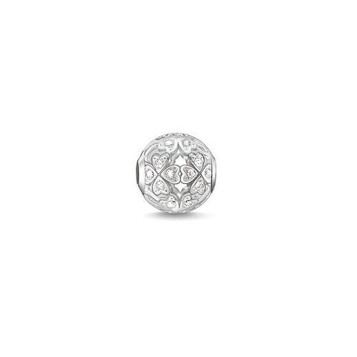 Thomas Sabo Karma Beads Four Leaf Clover Bead