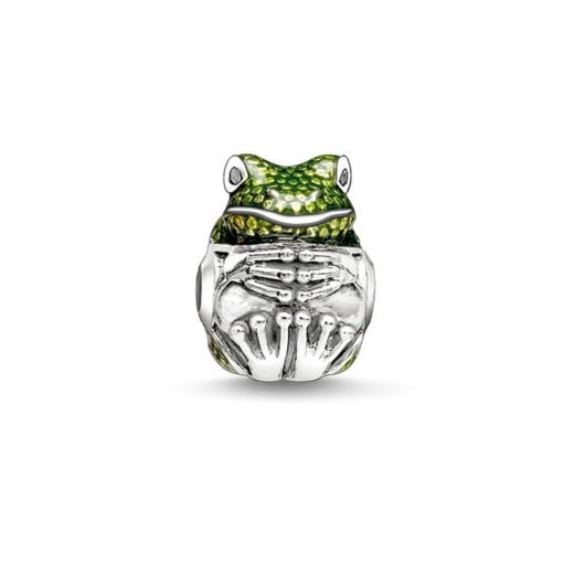 Thomas Sabo Karma Beads Frog Bead