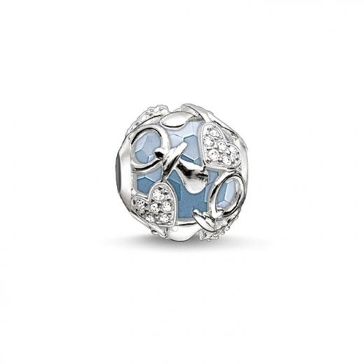 Thomas Sabo Karma Beads Happy Baby Boy Bead
