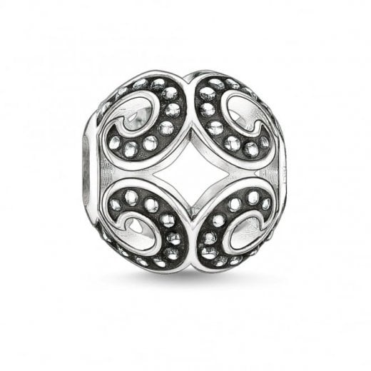 Thomas Sabo Karma Beads Powerful Wave Bead
