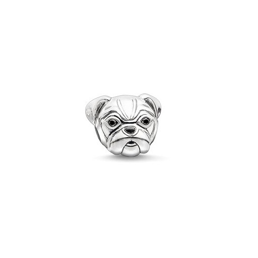 Thomas Sabo Karma Beads Pug Bead