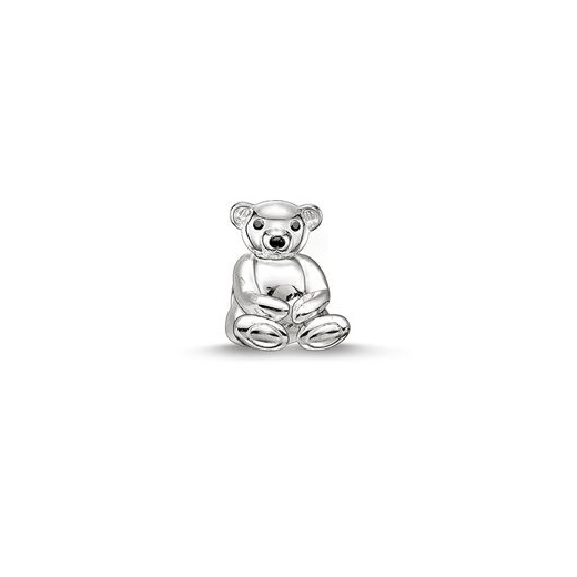 Thomas Sabo Karma Beads Teddy Bear Bead