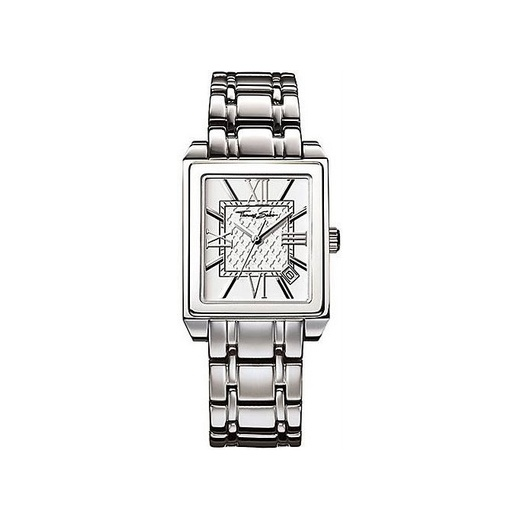 Ladies Glam & Soul Stainless Steel Watch
