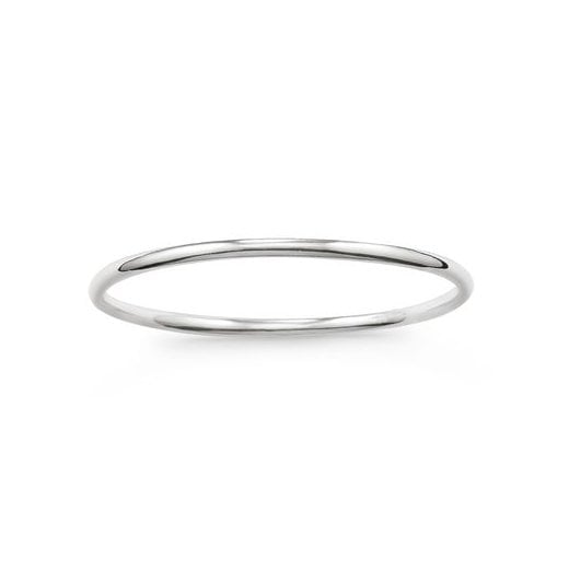 Thomas Sabo Sterling Silver Bangle
