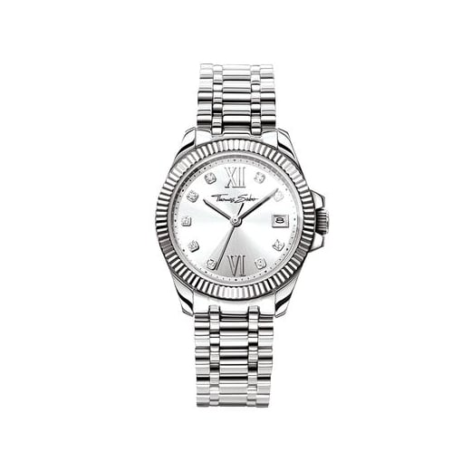 Thomas Sabo Women's Divine Stainless Steel Watch