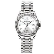 Women's Divine Stainless Steel Watch